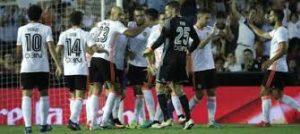 Prediksi Valencia vs Alaves 23 September 2016