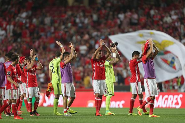 Besiktas Benfica