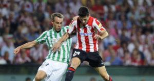 Prediksi Athletic Bilbao vs Real Betis 28 April 2017 DINASTYBET