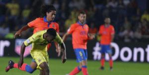 Prediksi Leganes vs Las Palmas 27 April 2017 DINASTYBET