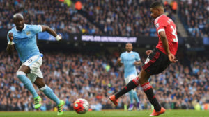 Prediksi Manchester City vs Manchester United 28 April 2017 DINASTYBET