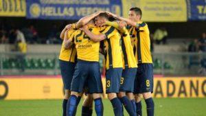 Prediksi Perugia vs Hellas Verona 26 April 2017 DINASTYBET
