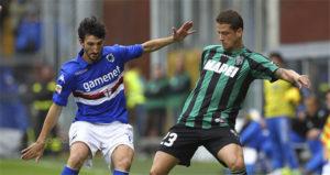 Prediksi Sassuolo vs Sampdoria 15 April 2017 DINASTYBET