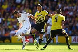 Prediksi Watford vs Swansea City 15 April 2017 DINASTYBET