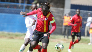 Prediksi Kenya vs Angola 4 Juni 2017