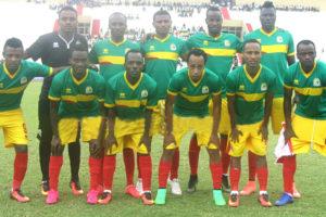 Prediksi Ehiopia vs Uganda 3 Juni 2017