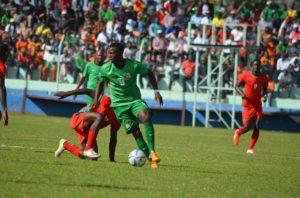 Prediksi Gabon vs Zambia 3 Juni 2017