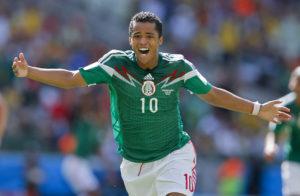 Prediksi Meksiko vs Republik Irlandia 2 Juni 2017