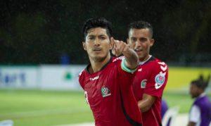 Prediksi Afganistan vs Maladewa 6 Juni 2017