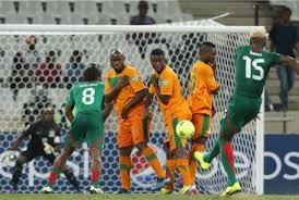 Prediksi Afrika Selatan vs Zambia 14 Juni 2017 DINASTYBET