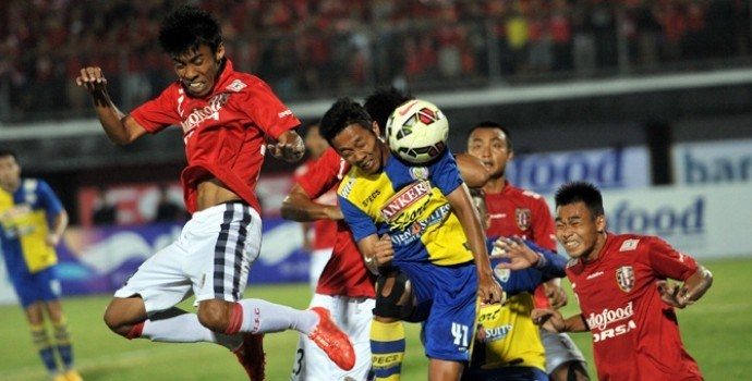 Prediksi Arema vs Bali United 17 Juni 2017 DINASTYBET