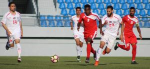 Prediksi Bahrain vs Palestina 6 Juni 2017