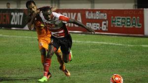 Prediksi Borneo vs Madura United 4 Juli 2017