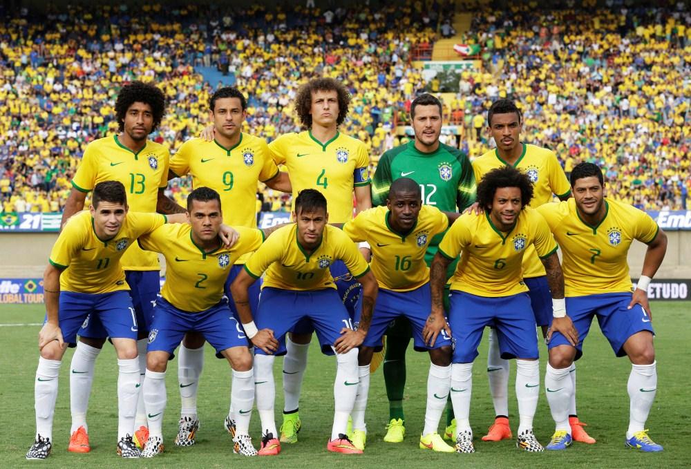 Prediksi Brasil vs Argentina 9 Juni 2017 DINASTYBET