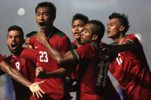 Prediksi Cambodia vs Indonesia 6 Juni 2017