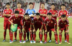 Prediksi China vs Philippines 7 Juni 2017