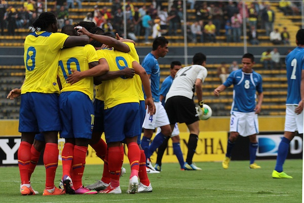 Prediksi Ekuador vs El Salvador 14 Juni 2017 DINASTYBET