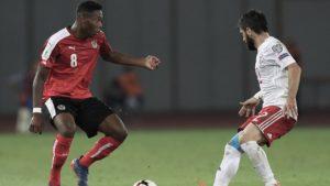 Prediksi Georgia vs St Kitts & Nevis 7 Juni 2017