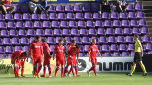 Prediksi Huesca vs Numancia 5 Juni 2017