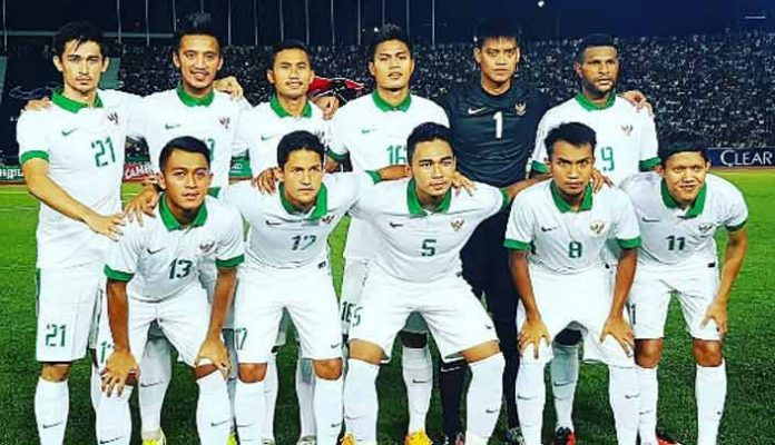 Prediksi Indonesia vs Puerto Rico 13 Juni 2017 DINASTYBET