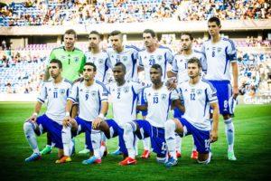Prediksi Israel vs Moldova 7 Juni 2017