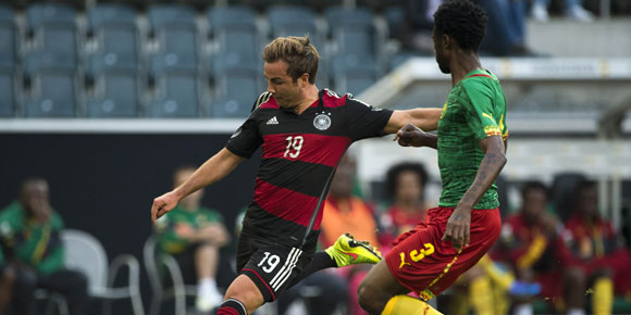 Prediksi Jerman vs Kamerun 25 Juni 2017 DINASTYBET