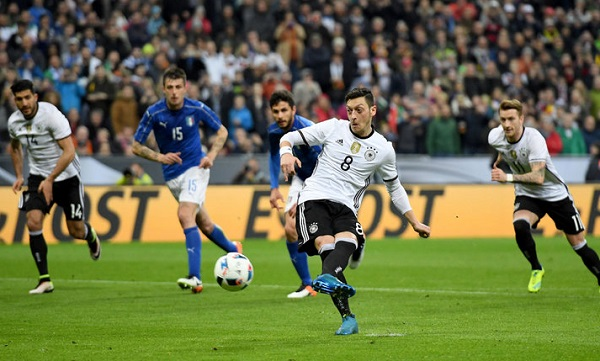 Prediksi Jerman vs San Marino 10 Juni 2017 DINASTYBET