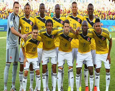 Prediksi Kamerun vs Kolombia 14 Juni 2017 DINASTYBET