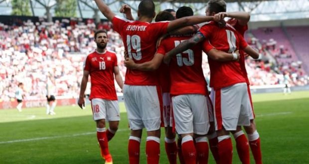 Prediksi Kepulauan Faroe vs Swiss 10 Juni 2017 DINASTYBET