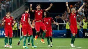 Prediksi Latvia vs Portugal 10 Juni 2017 DINASTYBET