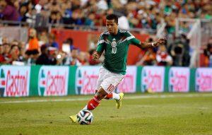 Prediksi Meksiko vs Ghana 29 Juni 2017