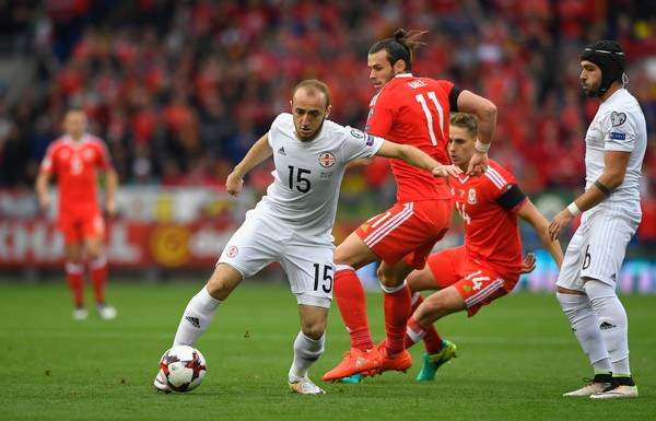 Prediksi Moldova vs Georgia 11 Juni 2017 DINASTYBET
