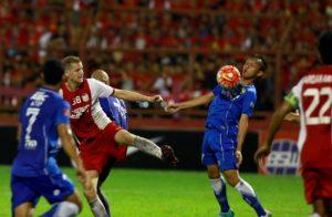 Prediksi Persib vs PSM 4 Juli 2017