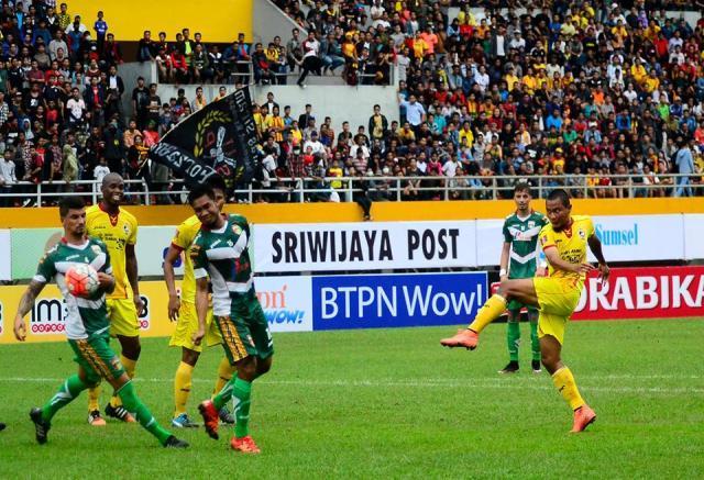 Prediksi Persija vs Sriwijaya 16 Juni 2017 DINASTYBET