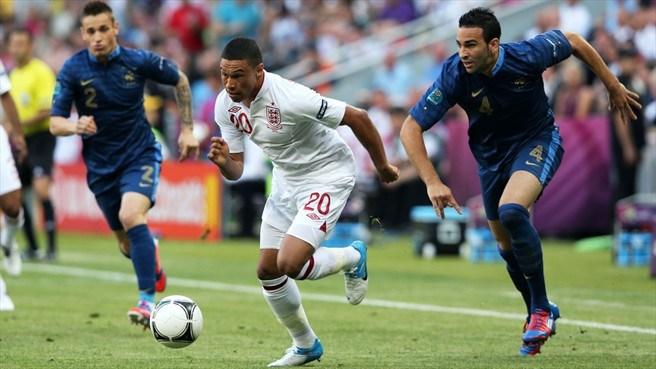 Prediksi Prancis vs Inggris 14 Juni 2017 DINASTYBET