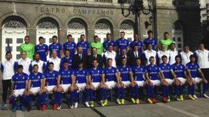 Prediksi Real Oviedo vs Sevilla ll 5 Juni 2017