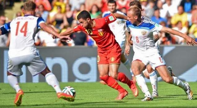 Prediksi Rusia vs Portugal 21 Juni 2017 DINASTYBET