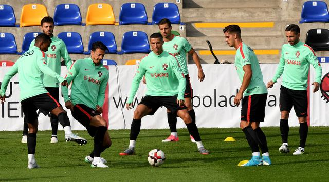 Prediksi Selandia Baru vs Portugal 24 Juni 2017 DINASTYBET