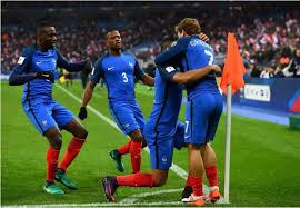Prediksi Swedia vs Prancis 10 Juni 2017 DINASTYBET