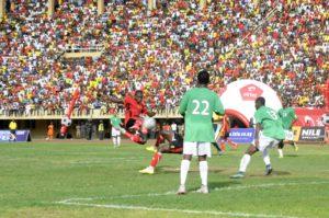 Prediksi Togo vs Comoros 4 Juni 2017