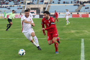 Prediski UAE vs Lebanon 7 Juni 2017