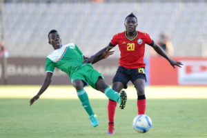Prediksi Zimbabwe vs Seychelles 30 Juni 2017