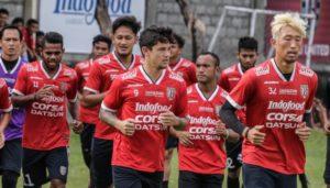Prediksi Bali United vs Barito Putera 14 Juli 2017