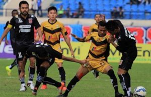 Prediksi Borneo vs Mitra Kukar 11 Juli 2017