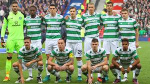 Prediksi Celtic vs Rosenborg 27 Juli 2017