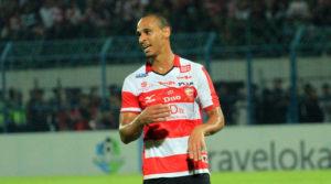 Prediksi Madura United vs Persiba Balikpapan 17 Juli 2017
