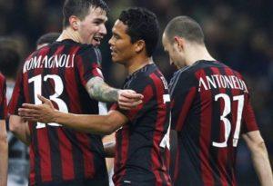 Prediksi Milan vs Borussia Dortmund 18 Juli 2017