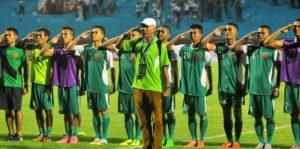Prediksi PS TNI vs Gresik United 18 Juli 2017