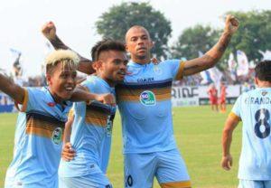 Prediksi Persiba Balikpapan vs Persela 23 Juli 2017