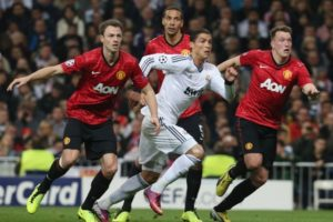 Prediksi Real Madrid vs Manchester United 24 Juli 2017
